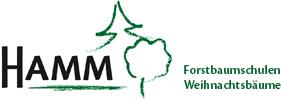 Baumschule Hamm - Forstbaumschulen - Weihnachtsbäume